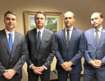 Advogados conservadores querem processar críticos dos Bolsonaro