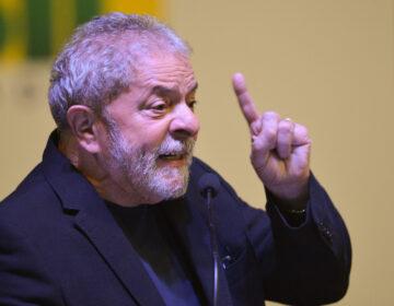 Pesquisa: 43,7% dos entrevistados acreditam que Brasil estaria pior com Lula