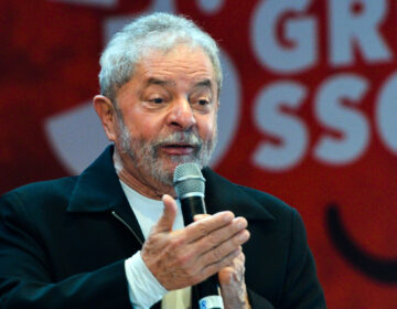 Novo 'Moro' pode surgir se Justiça do DF retomar processos de Lula