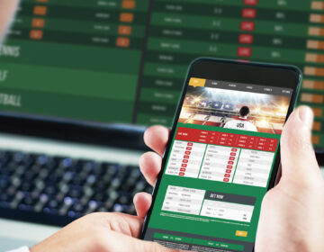 Estrangeiros dominam mercado de apostas esportivas online no Brasil