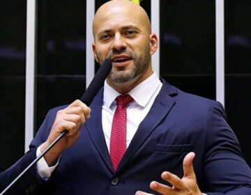 Daniel Silveira não seguiu o script e foi abandonado por aliados