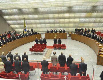 STJ inicia processo de escolha de novo ministro