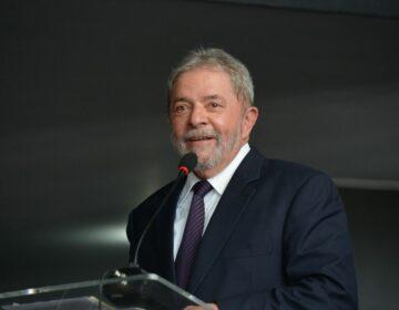 Amigos tentam emplacar Câmara com Lula, mas petista quer empresário na chapa