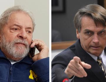 Eleições 2022: Bolsonaro e Lula devem polarizar e aguardam 'terceira via'