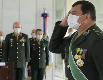 Nomeação de Paulo Sérgio mostra que Exército não cederá a Bolsonaro