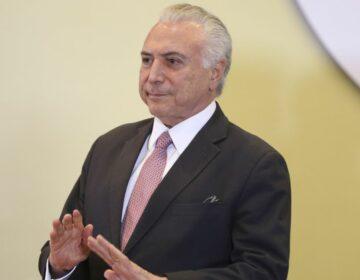 Marun capitaneia o front da pré-candidatura de Temer ao Planalto