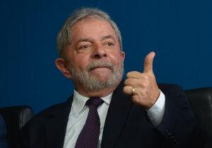 PT já montou QG para Lula em Brasília