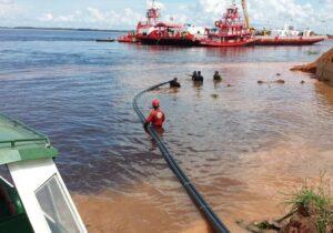 Amazônia Conectada vai usar equipamentos chineses
