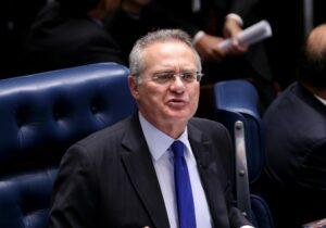 Bolsonaro vai usar Governo para ajudar adversários de Renan