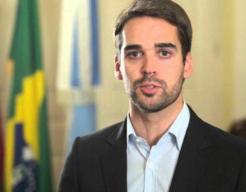 Bolsonaristas na Câmara cercam Eduardo Leite