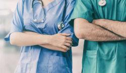 Aumenta pressão pela votação do PL do piso salarial para enfermeiros