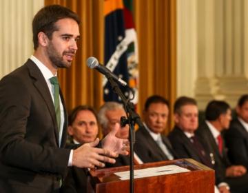 Aécio e Eduardo Leite negociam palanque presidencial do PSDB