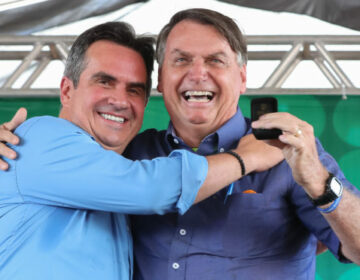 Bolsonaro aposta em cinturão de redutos eleitorais para travar Lula