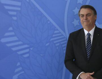 Bolsonaro fecha com Castro para injetar bilhões em programas no Rio
