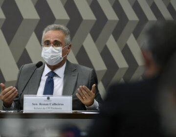 Compra de respiradores testados em porcos chega à CPI da Pandemia