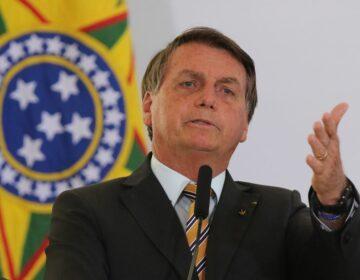Nova direção do Patriota recusa filiação do presidente Bolsonaro