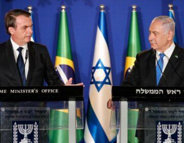 CREDN aprova acordo de defesa assinado entre Brasil e Israel