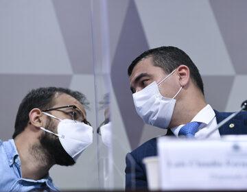 CPI entra na novela do presidente negacionista contra deputado sem provas
