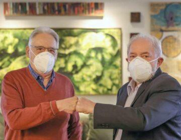 Proximidade entre Lula e FHC provoca debandada de tucanos