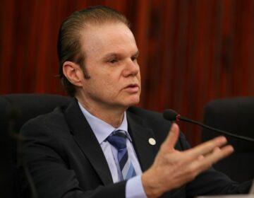 Câmara pretende ouvir ex-Secretário de TI do TSE sobre voto impresso