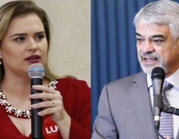 Lula vai ao Recife para pacificar clima ruim entre petistas