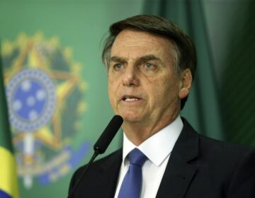 Com indefinição no Patriota, Bolsonaro mantém diálogo com PRTB
