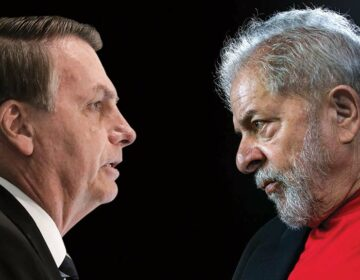 Bolsonaro e Lula procuram vice para chapa presidencial