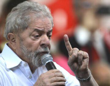Cúpula do PT discute segurança de Lula