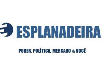 Esplanadeira