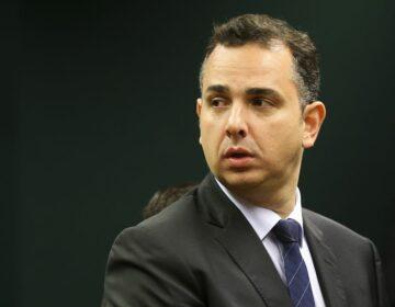 Pré-candidatura de Pacheco não passa pelo DEM