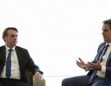 Ciro Nogueira vai assumir Casa Civil e espera filiação de Bolsonaro