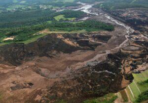 Vale pode criar parque ecológico nos arredores de Brumadinho