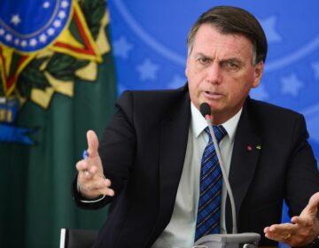 Bolsonaro quer ministros contra o STF no 7 de Setembro na Paulista