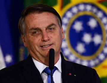 Bolsonaro é aconselhado a não falar sobre offshore de Guedes