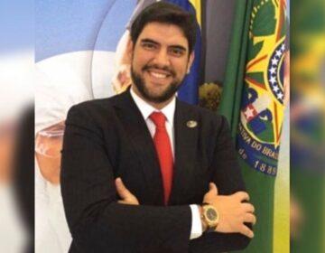 Marconny Albernaz é lobista habitué do Congresso, mas agenda é mistério