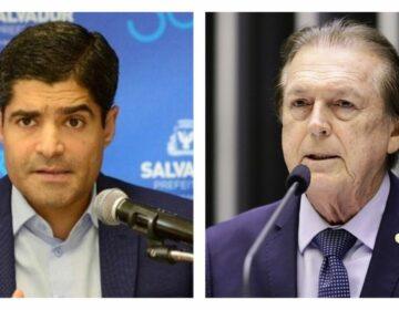 Fusão do PSL e DEM começa dia 21 e novo partido lançará candidato à Presidência
