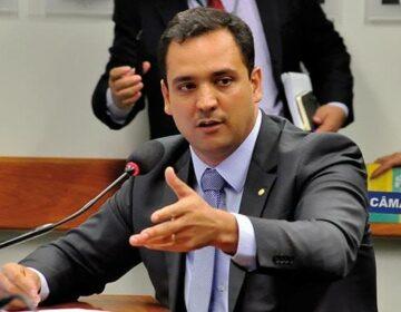 Deputado propõe mandato de 10 anos para ministro do STF e lista feita pela Câmara