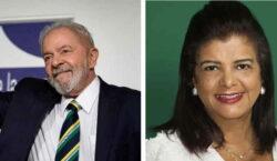 Lula provoca Luiza Trajano, partidos e o mercado atrás da vice ideal