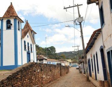 Três vilas do Brasil disputam selo da OMT