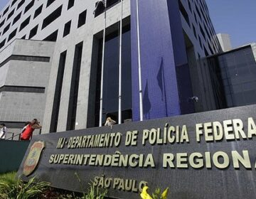 PF envia agentes ao Paraguai para operação contra narcotráfico