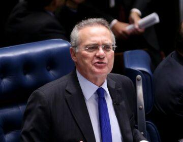 Renan pede ajuda a Kakay para relatório final da CPI
