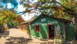 Caraíva vai ganhar seu festival literário