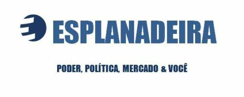 Imagem Esplanadeira
