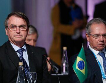 Guedes tentou pacificar Bolsonaro com a Globo