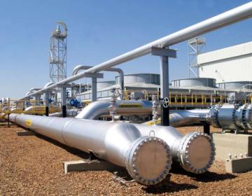 TCU aponta necessidade de concorrência no setor de gás