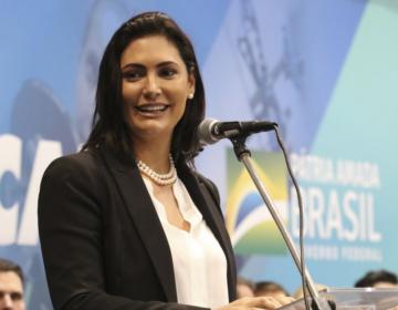 NOVO questiona Economia sobre suposto tráfico de influência da primeira-dama