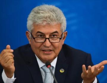 Deputados rebatem críticas de Pontes sobre orçamento que foi para o espaço